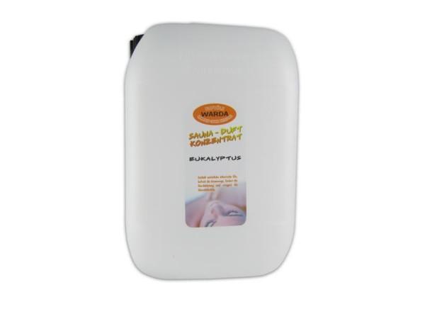 Warda Saunaaufguss 10 Liter